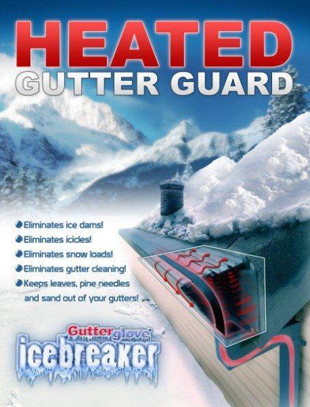 Gutter Glove Gutter Guards 2 Amerigutter Gutter Guards