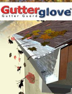 Gutter Guards By Amerigutter No Clog Warranty Ri Ma Ct
