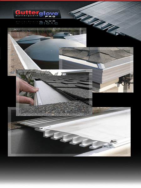 Gutters Amp Leaf Guards Ri Ct Ma Heated Gutter Guard By
