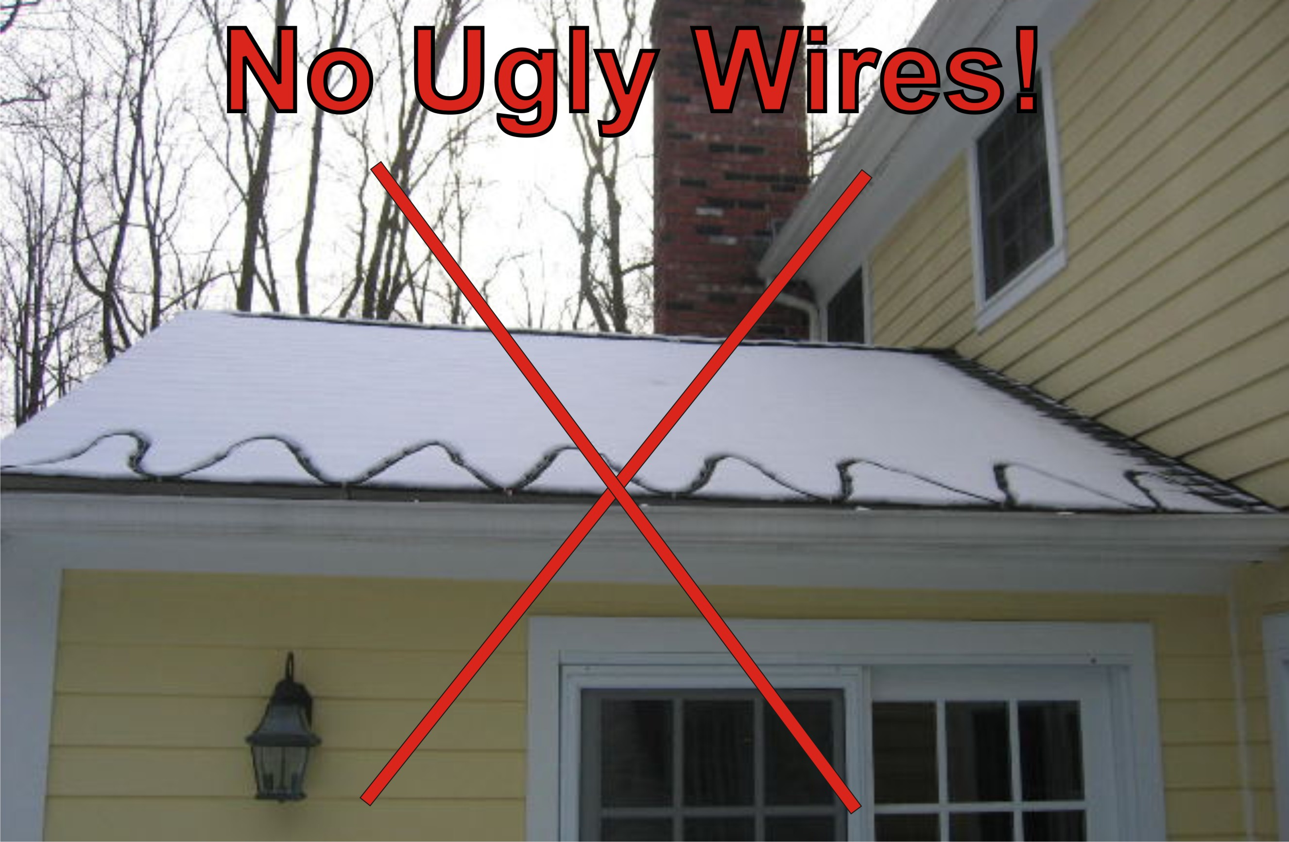 Ugley Wires
