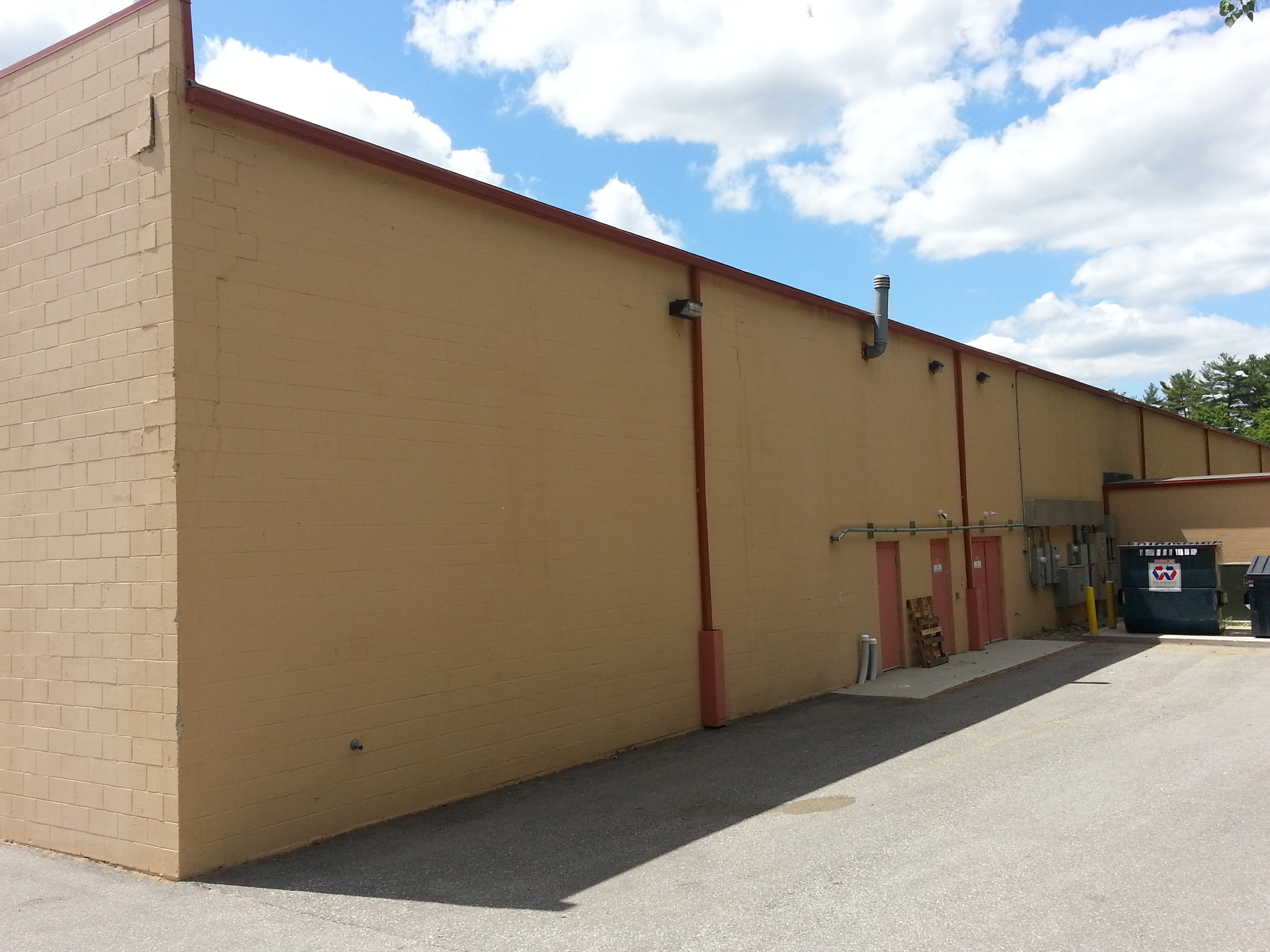 industrial gutter installation 6 inch gutter installation, commercial gutter iinstallation