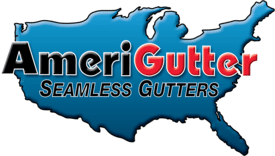 AmeriGutter Gutter Guards, Leaf Guard – RI, CT, MA Logo